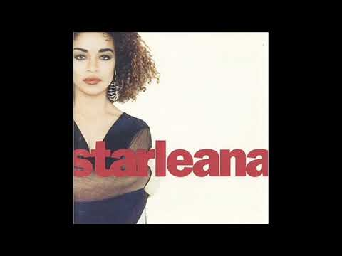 starleana young - let's face it