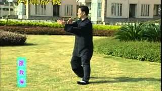 Тайцзи цюань - 48_Вся форма.avi