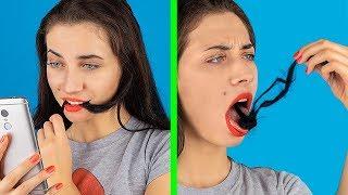 17 вредных привычек, которые бесят окружающих!