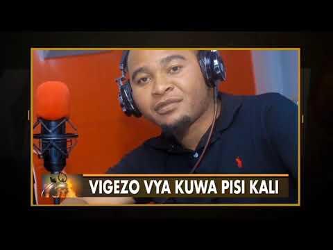 Download Tazama hapa vigezo na mashariti ya kuitwa pisi kali