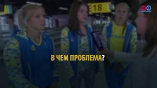 СМОТРИ В ОБА: спорт и политика на Олимпиаде