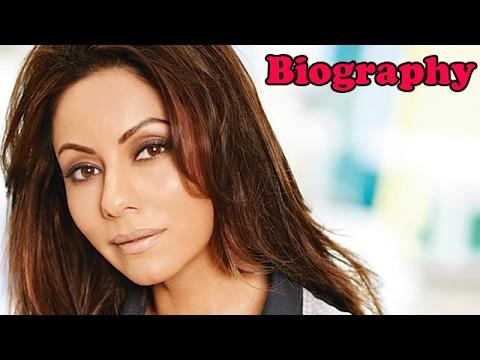 Gauri Khan - Biography In Hindi | गौरी खान की जीवनी | Life Story | जीवन की कहानी