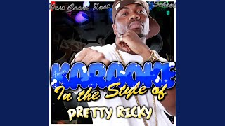 On the Hotline (In the Style of Pretty Ricky) (Karaoke Version)