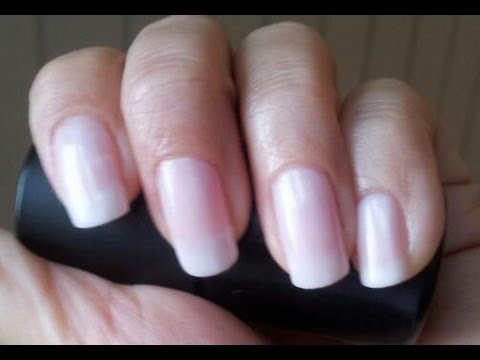 Tips Gepflegte Lange Nägel Meine Nagelpflege Und Alltäglicher Nagellack