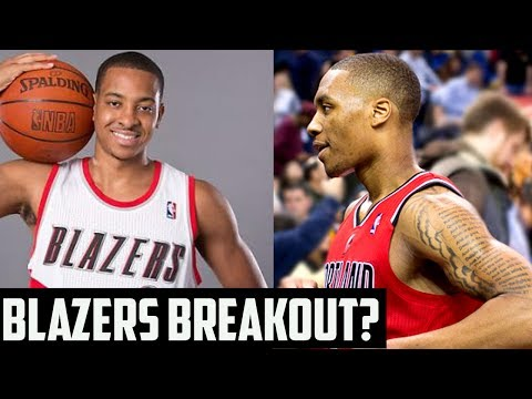 The Portland Trailblazers Could Be The Breakout NBA Team of 2018
