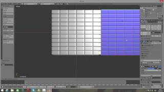 Blender Урок 10 Запекание карт нормалей