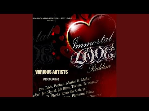Immortal Love Riddim Medley