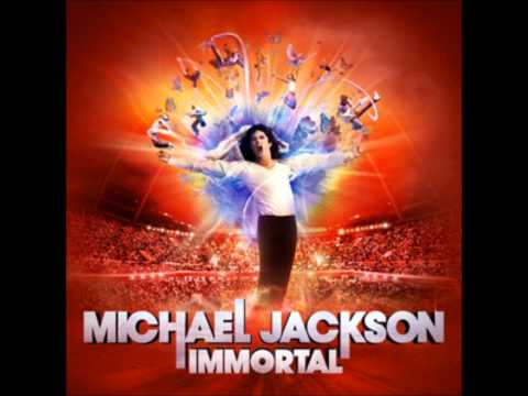Michael Jackson Working Day and Night (Immortal version)