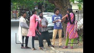 10,000 ரூபாய்க்கு 10 ரூபாயா ? | Breaking Glass Prank | KML | Captain TV