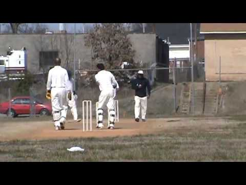South Charlotte Cricket Club vs. United Islands CC part 5/5