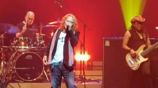 Rock 21 at Esplanade - Yazid Lovehunters - Sambutlah Kasih