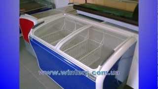 Б/У торговое холодильное оборудование.(, 2013-02-03T15:54:57.000Z)