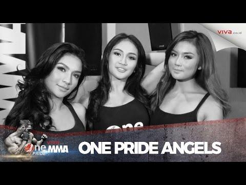 Gaya Seksi One Pride Angel di Luar Oktagon Mp3