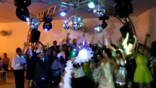 HARLEM SHAKE - 15 ANOS ANA IZA - SANTIAGO FESTAS & EVENTOS