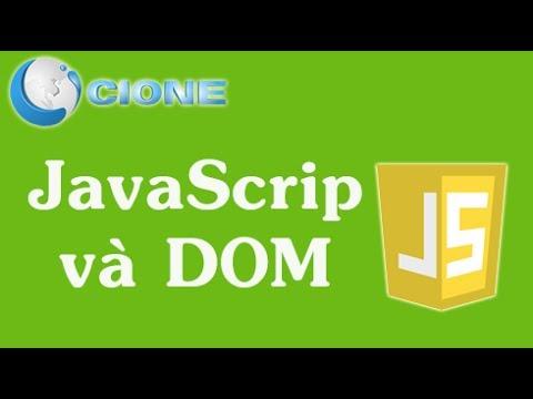 Học JavaScript DOM bài 11: Lưu trữ dữ liệu với Web Storage