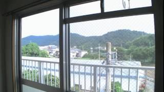 シティ・ハウジング 徳島県の賃貸 論田町 3LDK 「ハイツ21」