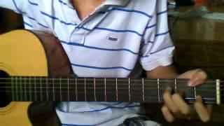 [Ưng Đại Vệ] Vì một người Guitar solo - Mạnh Khùng
