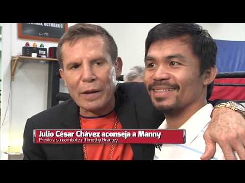 Especial | Manny Pacquiao vs Jeff Horn