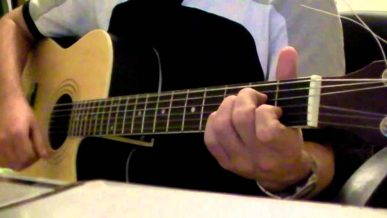 Киш медведь как играть на гитаре