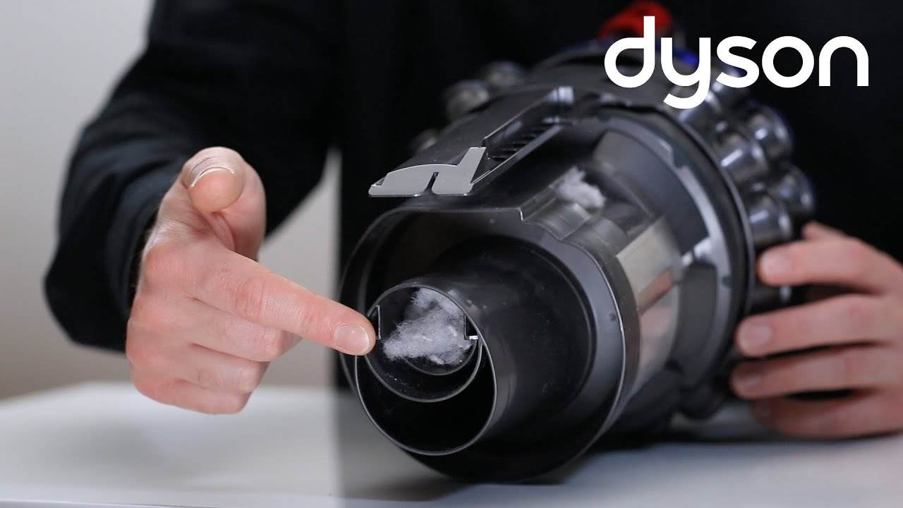 Dyson Big Ball And Cinetic Big Ball Canister Vacuums