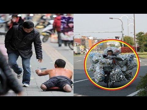 【驚愕】日本と韓国のホームレスの決定的な違い!!中国人が見た衝撃的な事実とは!?