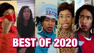 AFRICAN HOME: TOP FIVE (5) VIDEOS OF 2020 Lasizwe