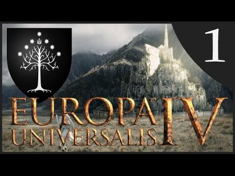 Europa Universalis Iv: Mod Spotlight - Lord Of Universalis - YT