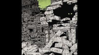 Wo Fat & Egypt - Cyclopean Riffs (2013) Full Split Album