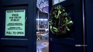 A Countdown to Christmas | Doctor Who Christmas | Christmas Night @ 9/8c on BBC America