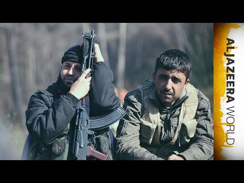 Syrian Turkmen: Fighting to Survive - Al Jazeera World