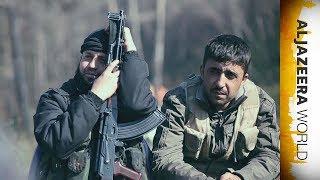 Al Jazeera World - Syrian Turkmen: Fighting to Survive thumbnail