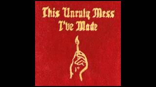 Macklemore & Ryan Lewis - Buckshot (ft. KRS-One & DJ Premier)