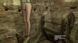 Frauen nackt im kerker