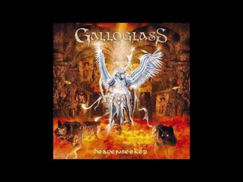 Galloglass - Beyond the Mirror