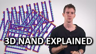 3D NAND as Fast As Possible