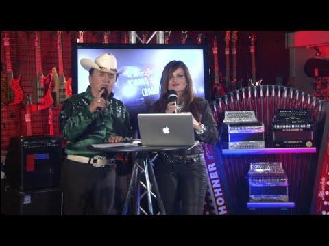 El Nuevo Show de Johnny y Nora Canales (Episode 21.2)-  Fito Olivares y La Pura Sabrosura