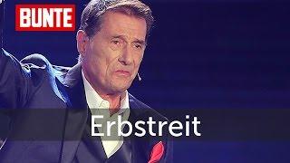 Udo Jürgens (†80) - Sein Sohn packt über den bitteren Erbstreit aus   - BUNTE TV