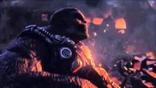 Gears of War: Ultimate Edition представлен вступительный ролик игры