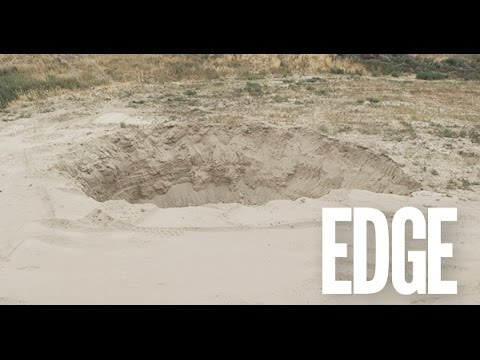 EDGE: What's Up With This Big Hole?
