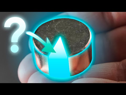 What are Neodymium Magnets REALLY MADE From?