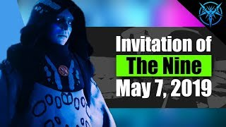Destiny 2 Invitation of The Nine Week 7 - Full Dialogue