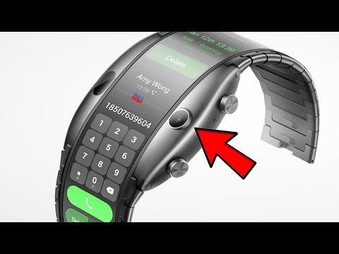 5 Best Smartwatches With Camera - Best Smartwatch in 2020