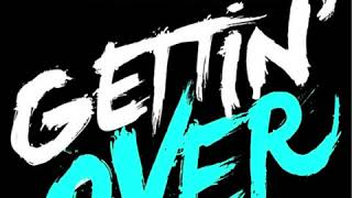 David Guetta & Chris Wills ft. Fergie & LMFAO - Gettin' Over You 10 hours