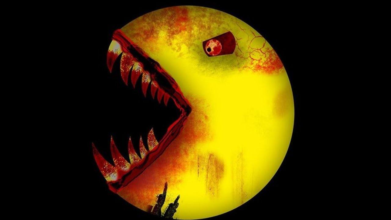 fps man pacman horror youtube
