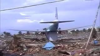 Download Video Tsunami Aceh - H+3 Pasca Bencana Tsunami di kota Banda Aceh MP3 3GP MP4