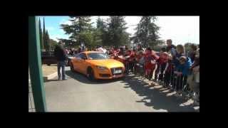 Rétro MHSC Grammont fin de saison 2011/2012 (Los Paillados)