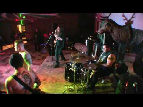"SHORT TEMPER! - SAN BERNARDINO CA - ELKS LODGE 2/3/2017 ""VULTURE VIDEO"""