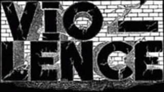 Vio-lence - Calling In The Coroner