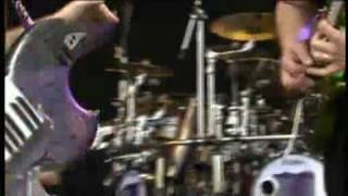 Jordan Rudess vs John Petrucci in Metropolis