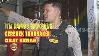 Tim Raimas Backbone GEREBEK Transaksi Obat Keras | THE POLICE (14/01/20) Part 1